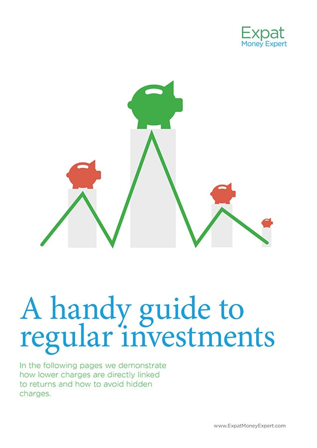 Guide to Regular Investments