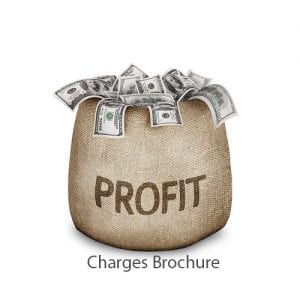 Charges Brochure Logo